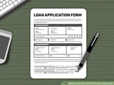 How to Fill Out a Start‐Up Loan Application: 15 Steps