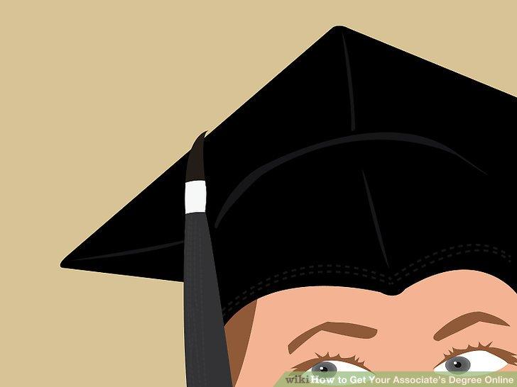 4 Ways to Get Your Associate\u0027s Degree Online - wikiHow