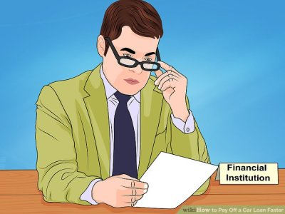 How to Pay Off a Car Loan Faster: 15 Steps (with Pictures)