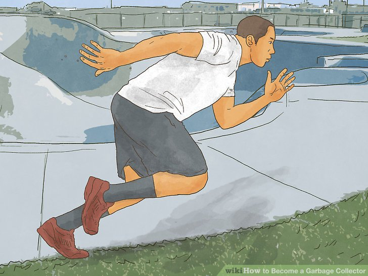 How to Become a Garbage Collector (with Pictures) - wikiHow