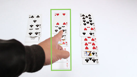 How to Do a 21 Card Card Trick (with Pictures) - wikiHow