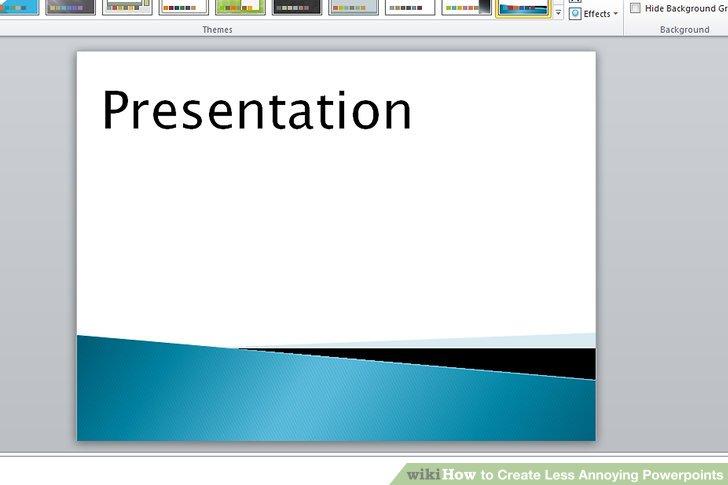 presentation powerpoints