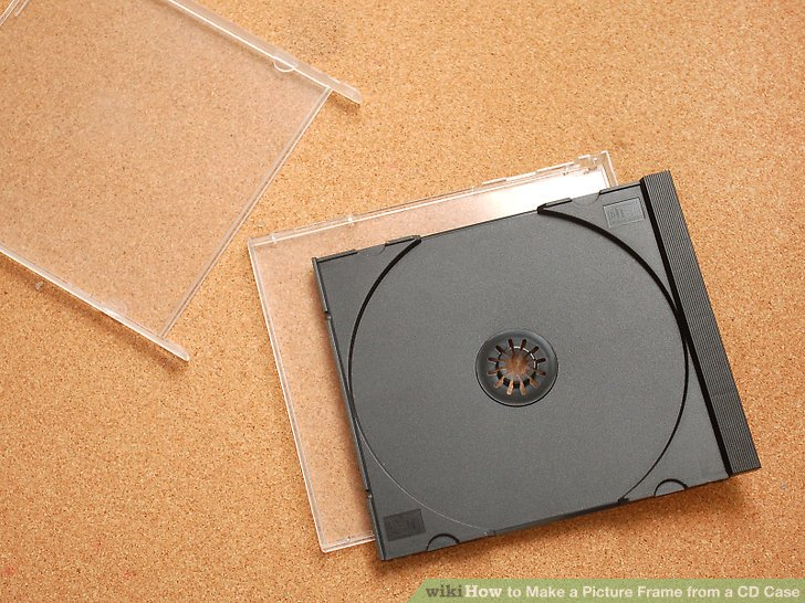 how to make a cd case - Canasbergdorfbib