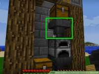 How to Make an Automatic Furnace in Minecraft: 6 Steps