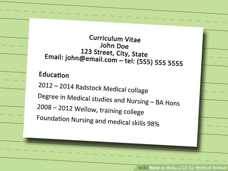cv resume writingwriting a cv and resume how to write cv resume