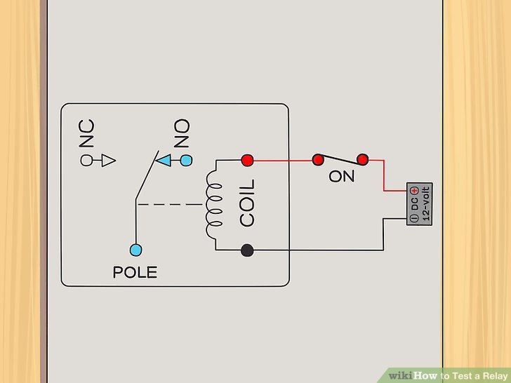 3 Ways to Test a Relay - wikiHow