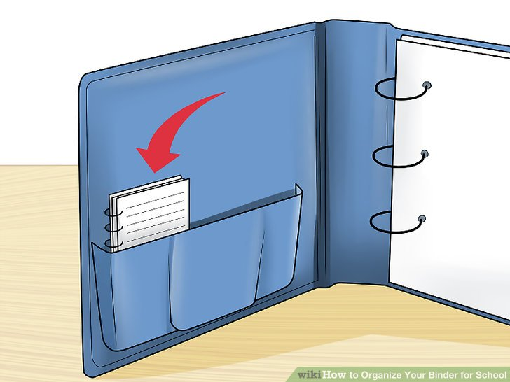 How to Organize Your Binder for School - Practical Information