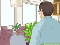 3 Ways to Decorate Your Office - wikiHow