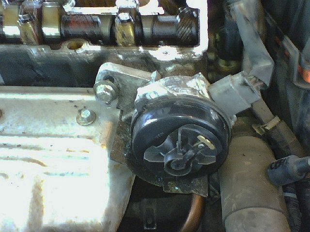 5 Ways to Change the Timing Belt on a 20L, 4 Cylinder Ford Probe
