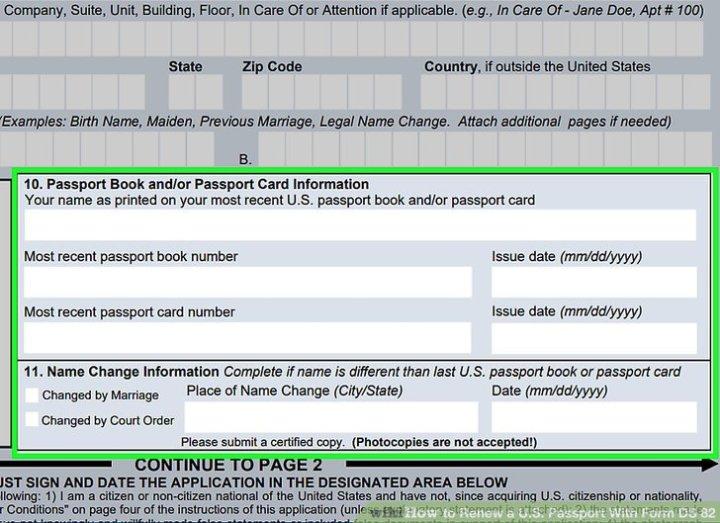 Travel State Gov Passport Renewal Form Joshymomo