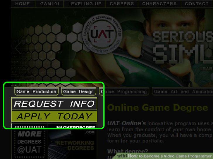 game programmer requirements - Goalgoodwinmetals