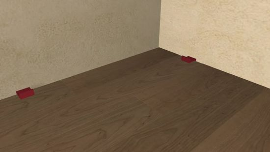 How to Lay Laminate Flooring 12 Steps (with Pictures) - wikiHow - laminat verlegen tur