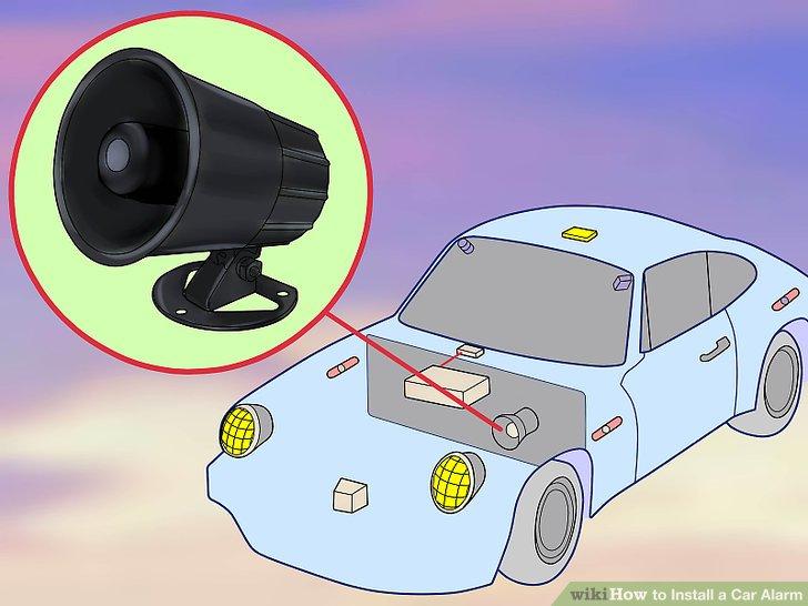 Meta Car Alarm Wiring Diagram Online Wiring Diagram
