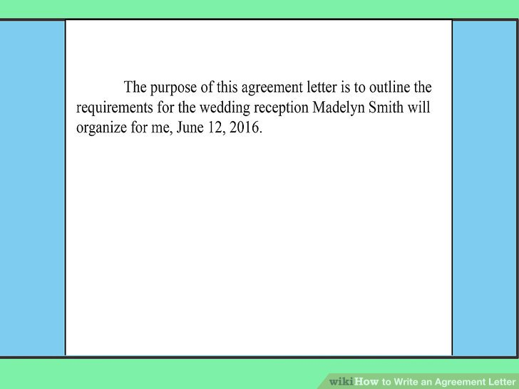 letter agreement - Peopledavidjoel