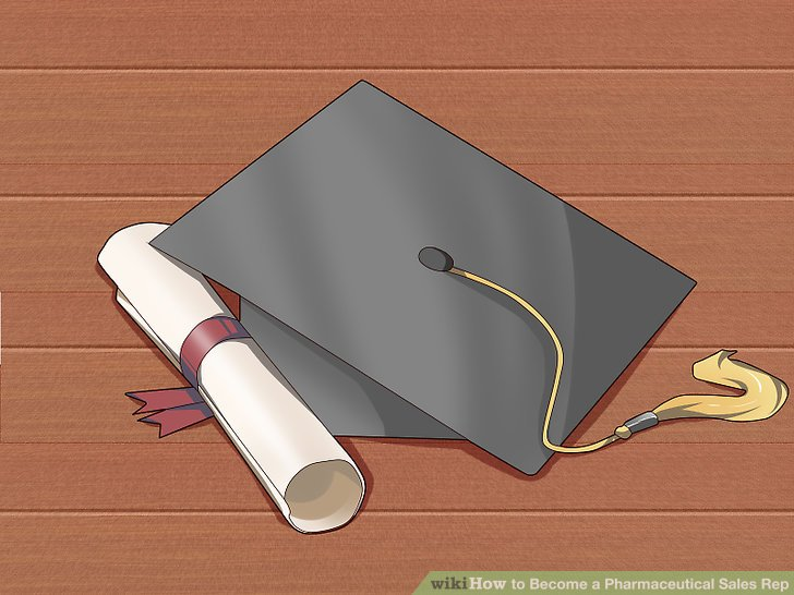 How to Become a Pharmaceutical Sales Rep (with Pictures) - wikiHow