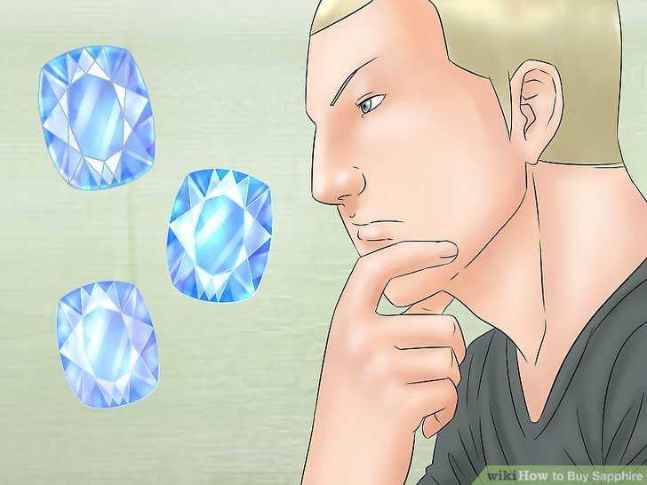 How to Buy Sapphire 15 Steps (with Pictures) - wikiHow