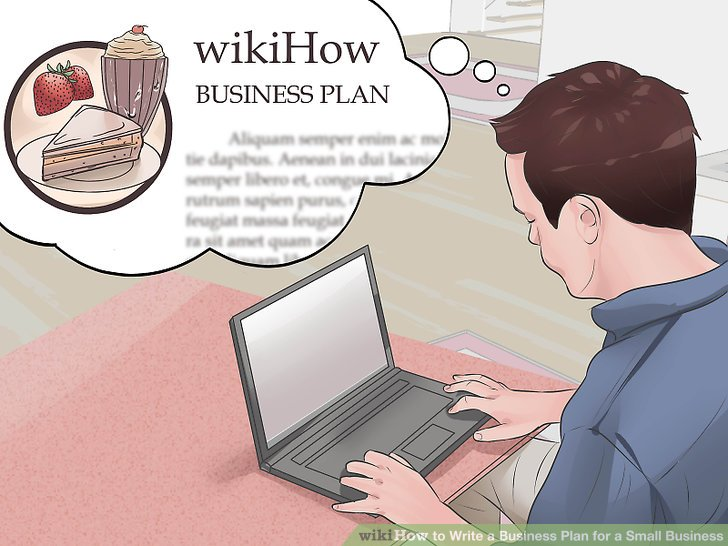 How to Write a Business Plan for a Small Business 14 Steps - small business plan