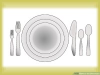 Table Setting Flatware Placement & Flatware Table Setting ...