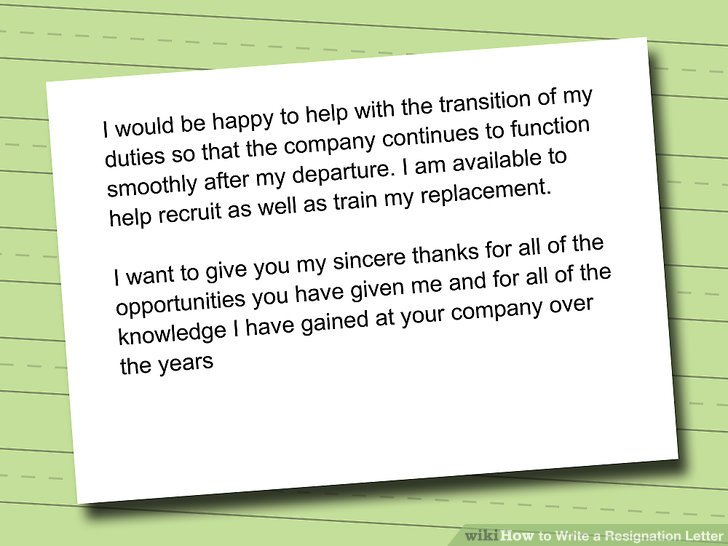write my how to write a resignation letter sample wikihow write my