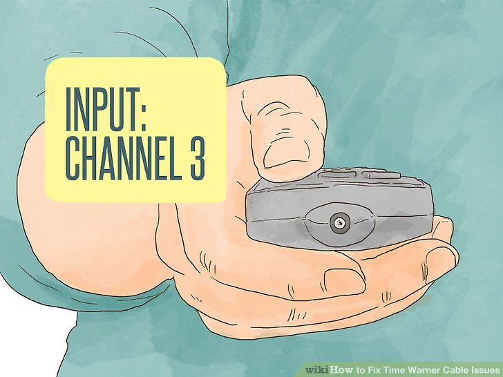 4 Ways to Fix Time Warner Cable Issues - wikiHow
