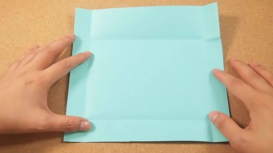 How to Make a Greeting Card Envelope 11 Steps (with Pictures)