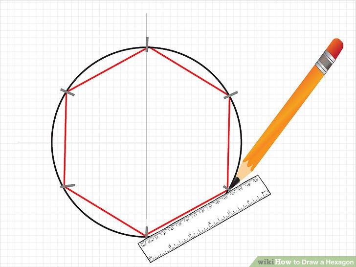 hexagon on graph paper - Onwebioinnovate - hexagonal graph paper template