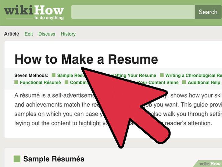 cmo publicar tu currculum en internet 9 pasos post your resume