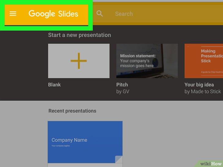 Cómo convertir PowerPoint a PDF 16 pasos (con fotos) - presentaciones powepoint