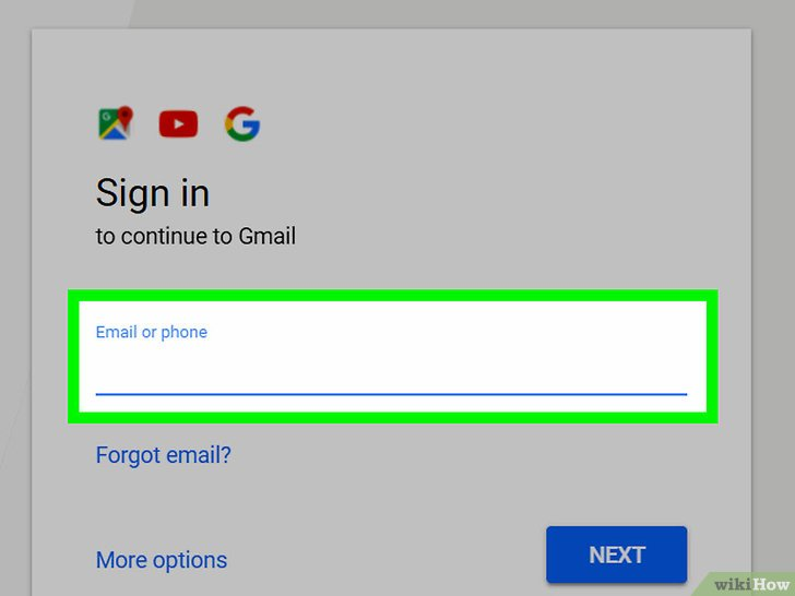 3 formas de enviar faxes desde gmail wikihow