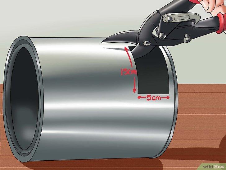 Eine Dampfmaschine Basteln Wikihow