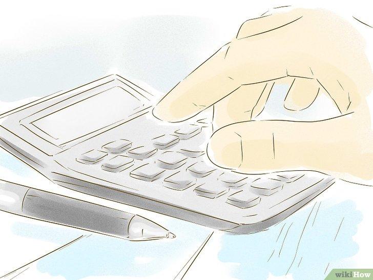 Cómo hacer un presupuesto mensual 19 pasos (con fotos)