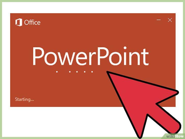 3 formas de dibujar usando PowerPoint - wikiHow