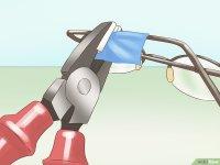 Eine verbogene Brille reparieren  wikiHow