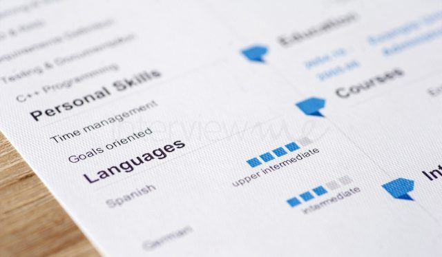 What Skills to Put on Your Resume - personal skills to put on a resume