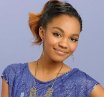 China Anne McClain Bio, Wiki, Dating, Net worth, Boyfriend, Ethnicity, Sisters
