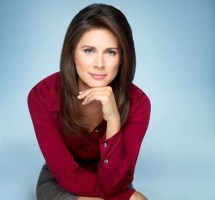 Erin Burnett Bio, Wiki, Dating, Married, Husband, Boyfriend, Divorce, Baby, Net worth