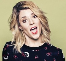 Grace Helbig Bio, Net worth, Wiki, Feet, Boyfriend, Married, Husband and Engaged
