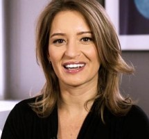 Katy Tur Bio, Wiki, Married, Age, Height, Net worth, Body Measurement, Career