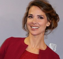 Melissa Theuriau Bio, Wiki, Net worth, Career, Husband, Parents, Married, Affair