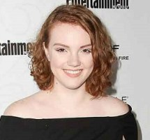 Shannon purser Bio, Wiki, Age, Height, Married, Boyfriend, Dating, Parents, Ethnicity, Net Worth