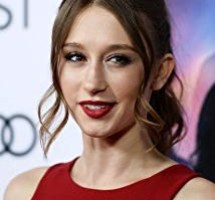 Taissa Farmiga Bio, Wiki, Age, Height, Married, Boyfriend, Dating, Parents, Ethnicity, Net Worth, Sister