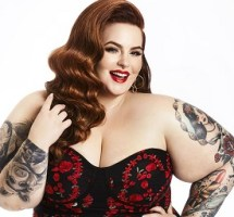 Tess Holliday Bio, Wiki, Age, Height, Married, Boyfriend, Dating, Parents, Ethnicity, Net Worth, Children