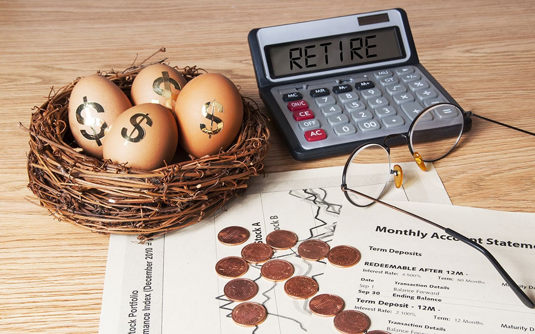 Why You Should Start Planning For Retirement Even In Your First