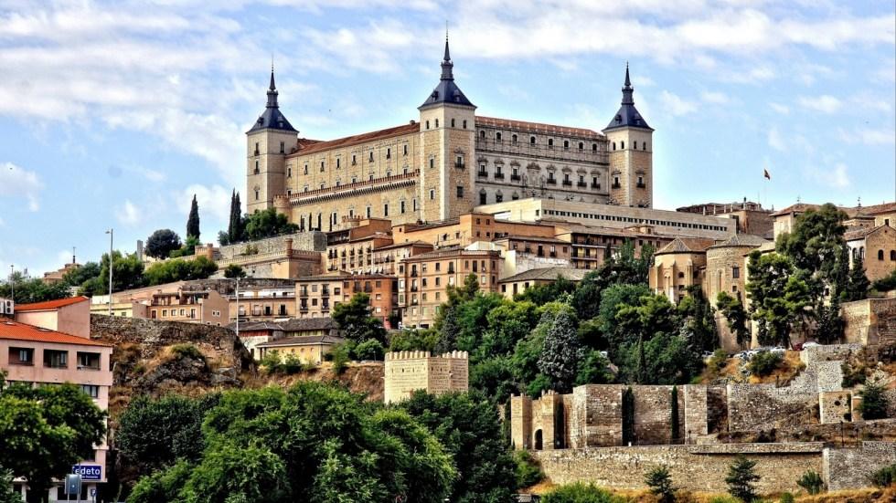 Fotogalerij: 5 Mooie Spanje Achtergronden Voor Je Computer/tablet (deel 3)