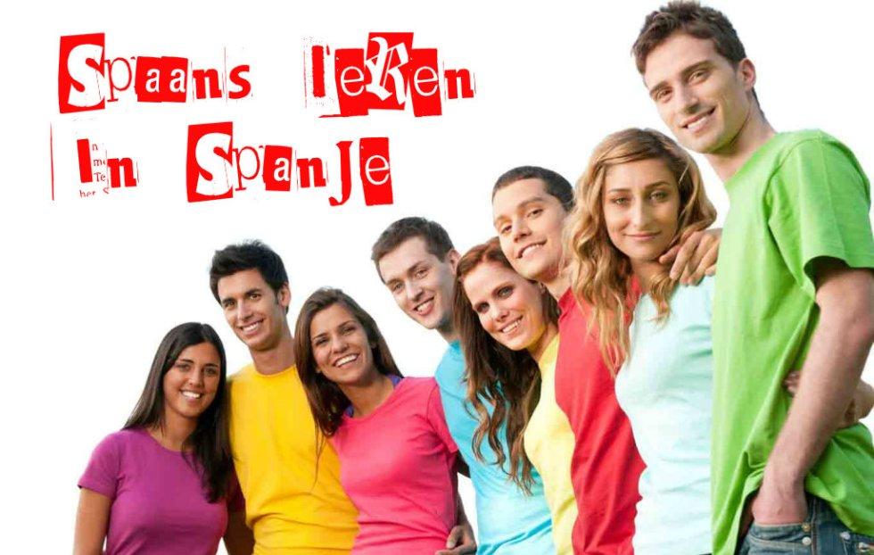 Waarom Spaans Leren In Spanje Leuk En Leerzaam Is