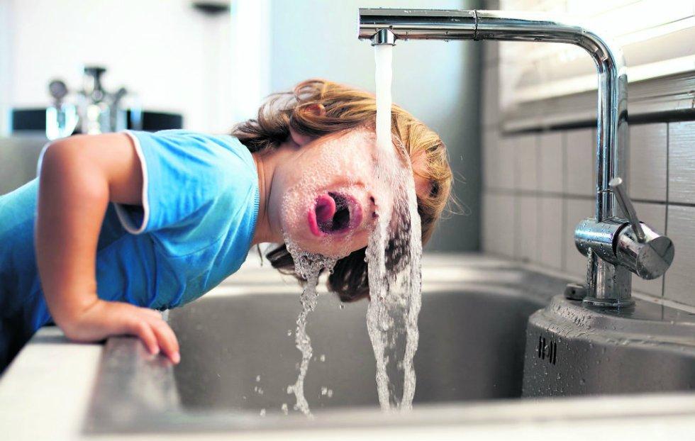 Kraanwater Of Water Uit De Fles In Spanje?