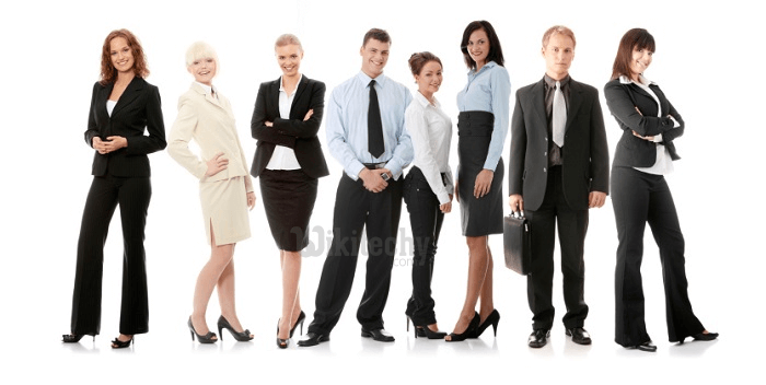 what to wear on a job interview female