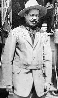 Pancho Vila