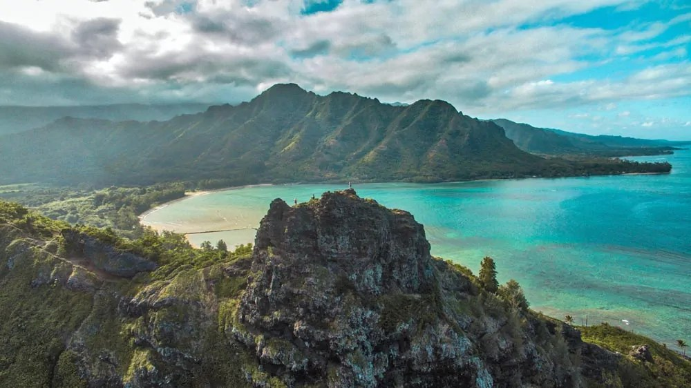 The Ultimate Guide To Finding The Crouching Lion Hike In Oahu