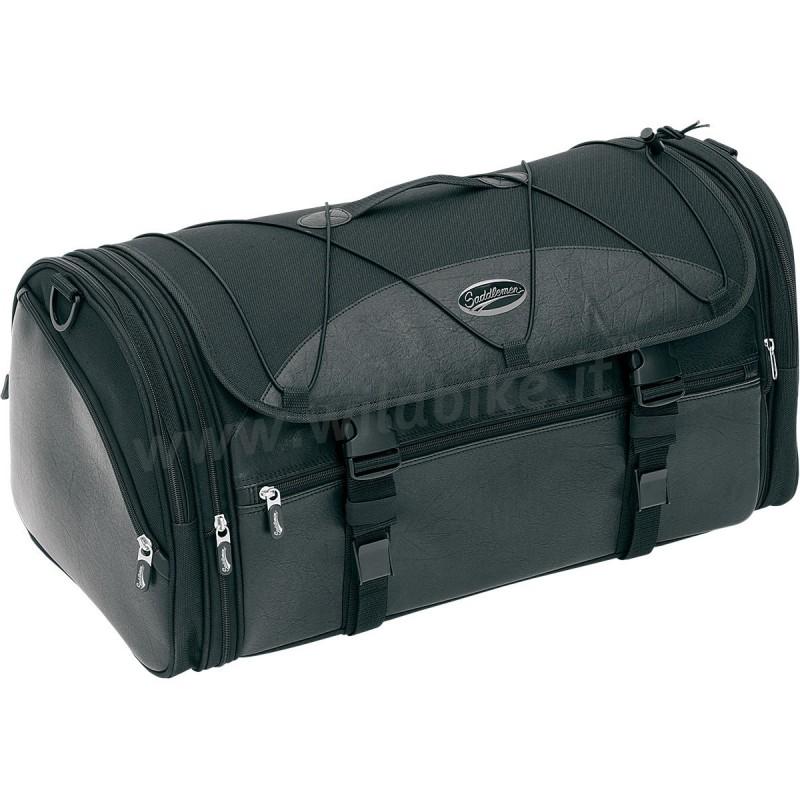 Tr3300 Travel Case Bag De Luxe Luggage Rack Custom